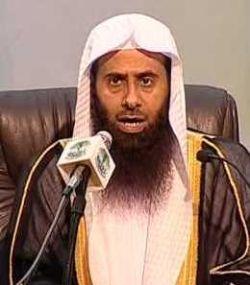 عبدالرحمن بن عايد العايد